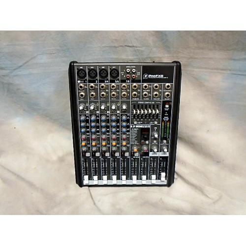 Mackie PROFX8 Unpowered Mixer-thumbnail
