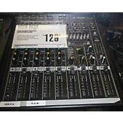 PROFX8V2 Unpowered Mixer
