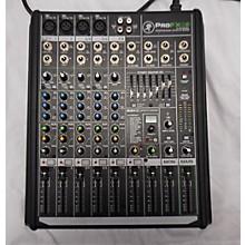 Mackie PROFX8v2 Powered Mixer