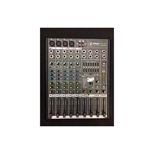 Mackie PROFX8v2 Unpowered Mixer-thumbnail