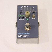 Source Audio PROGAMMABLE EQ Pedal