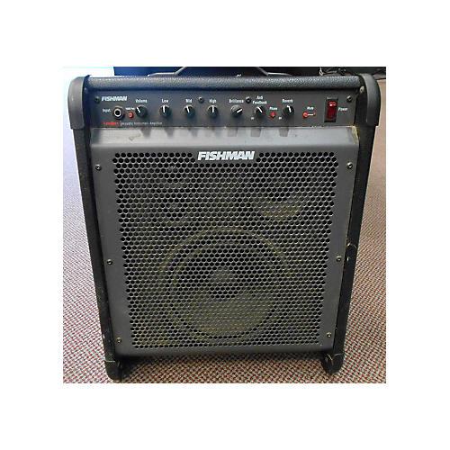 Fishman PROLBX001 Acoustic Guitar Combo Amp-thumbnail