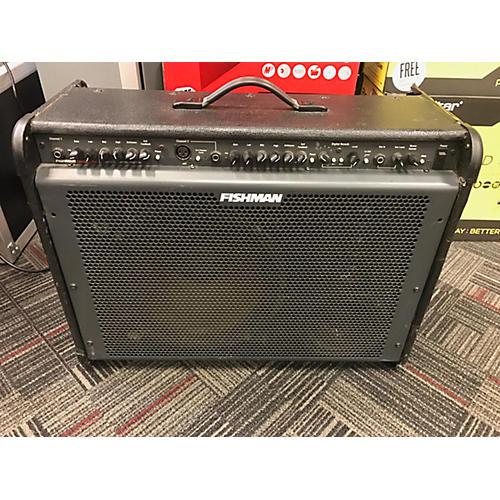 Fishman PROLBX002 Loudbox Pro 600W Acoustic Guitar Combo Amp-thumbnail
