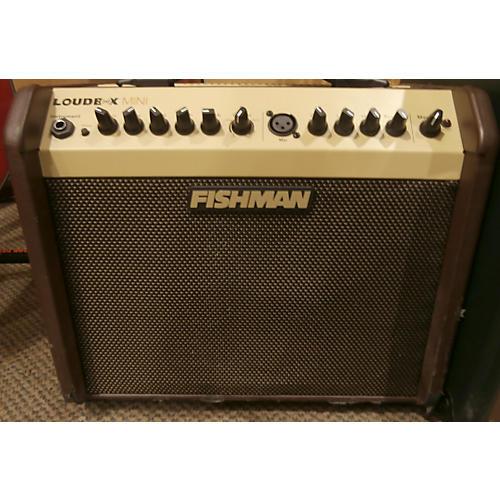 Fishman PROLBX500 Loudbox Mini Acoustic Guitar Combo Amp-thumbnail