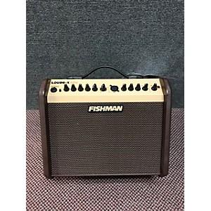 Pre-owned Fishman PROLBX500 Loudbox Mini Acoustic Guitar Combo Amp