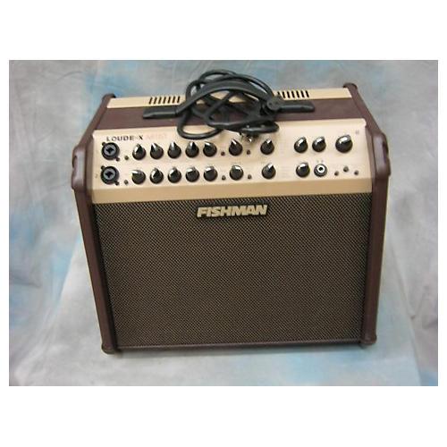 Fishman PROLBX500 Loudbox Mini Brown Acoustic Guitar Combo Amp