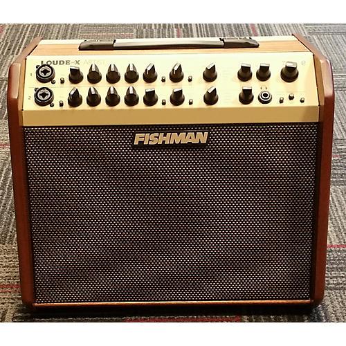 Fishman PROLBX600 Loudbox Artist 120W Acoustic Guitar Combo Amp-thumbnail