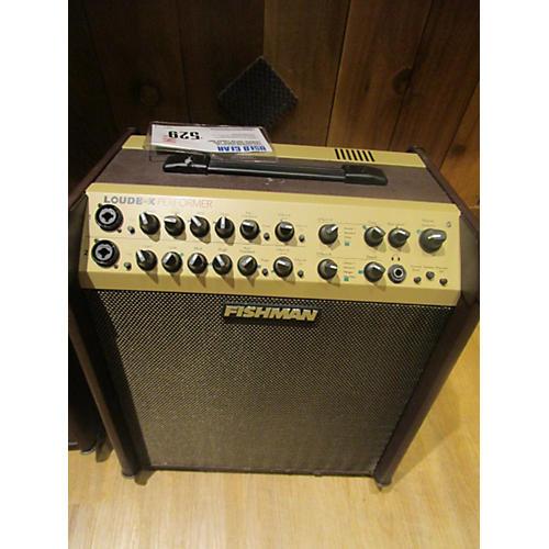 Fishman PROLBX700 Loudbox Performer 180W Acoustic Guitar Combo Amp-thumbnail