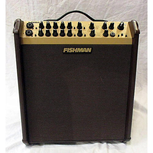 Fishman PROLBX700 Loudbox Performer 180W Acoustic Guitar Combo Amp-thumbnail
