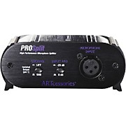 Art PROSPLIT PROSPLIT HIGH PERFORMANCE MIC SPLITTER
