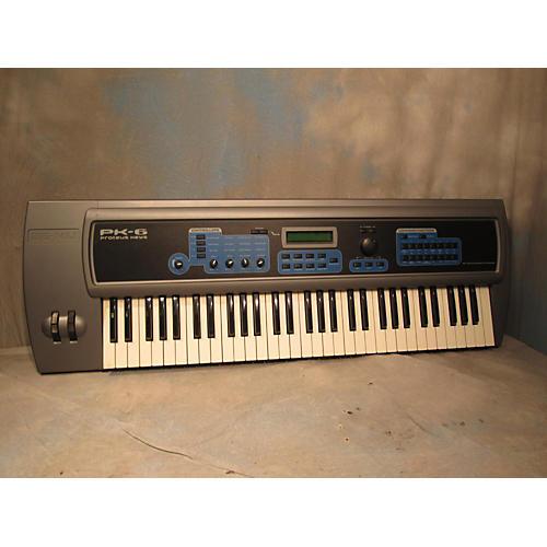 E-mu PROTEUS 9725 PK6 Keyboard Workstation