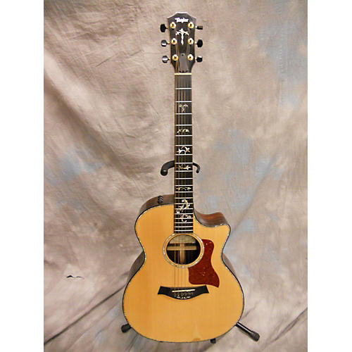 Taylor PROTOTYPE 914CE Acoustic Electric Guitar Natural