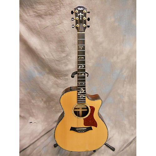 Taylor PROTOTYPE 914CE Acoustic Electric Guitar