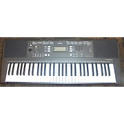 Yamaha PRS-E343 Portable Keyboard