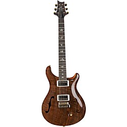PRS Walnut Semi-hollow LTD Electric Guitar (CSW2F-HFBAT_NA_HK-K3)