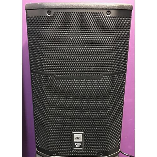 JBL PRX412M Unpowered Speaker