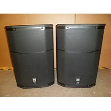 JBL PRX415M Pair Unpowered Speaker