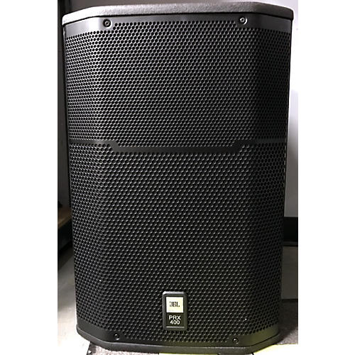 JBL PRX415M Unpowered Speaker-thumbnail
