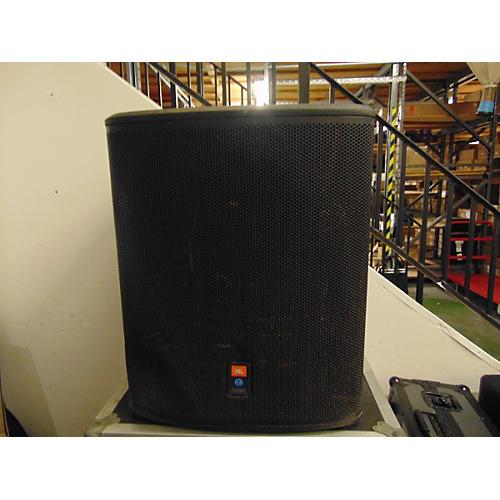 JBL PRX518S Powered Speaker