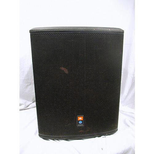 JBL PRX518S Powered Speaker-thumbnail