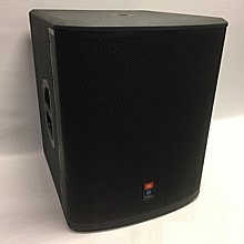 JBL PRX518S Powered Subwoofer