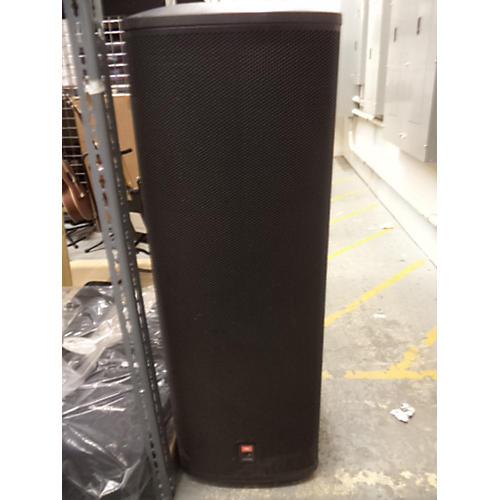 JBL PRX525 Black Powered Monitor