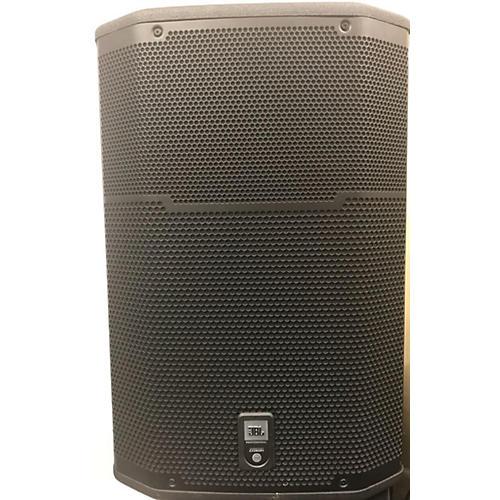 used jbl prx615m powered speaker guitar center. Black Bedroom Furniture Sets. Home Design Ideas