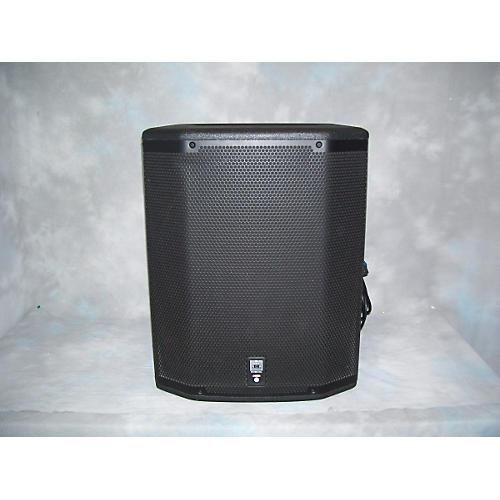 JBL PRX618S Powered Speaker-thumbnail