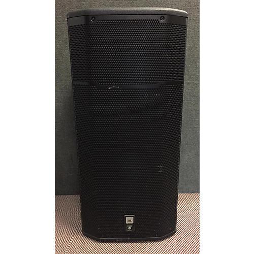 used jbl prx635 powered speaker guitar center. Black Bedroom Furniture Sets. Home Design Ideas