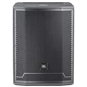JBL PRX718XLF 18 inch Powered Extended Low-Frequency Subwoofer by JBL