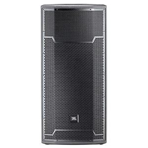 JBL PRX735 15 inch 3-Way Powered Loudspeaker System by JBL