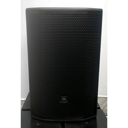 used jbl prx800 powered speaker guitar center. Black Bedroom Furniture Sets. Home Design Ideas