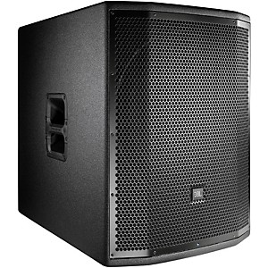 JBL PRX818XLFW Powered 18 inch Self-Powered Extended Low-Frequency Sub by JBL