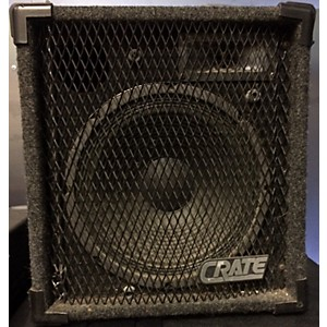 Pre-owned Crate PS 112P Unpowered Speaker by Crate