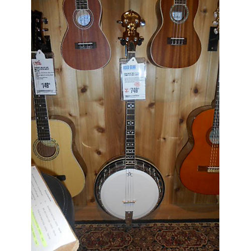 Gold Tone PS-250 Tenor Banjo