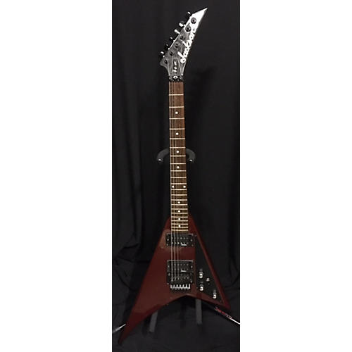 Jackson PS-37 Solid Body Electric Guitar-thumbnail