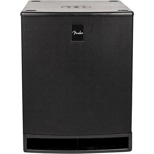 Fender PS-512 Powered Subwoofer-thumbnail