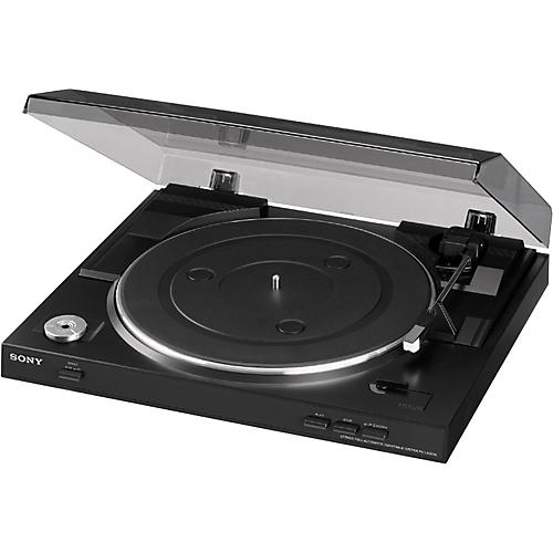 Sony PS-LX250H Fully-Automatic Turntable-thumbnail