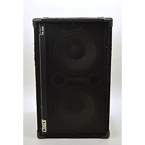 Pre-owned Crate PS SUB Unpowered Speaker by Crate