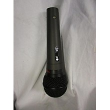 Fender PS1 Dynamic Microphone