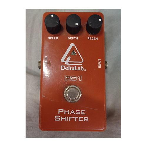 Deltalab PS1 Phaser Effect Pedal