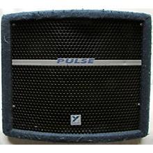 Yorkville PS110P Powered Speaker