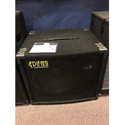 Epifani PS112 Bass Cabinet