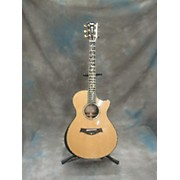 Taylor PS12CE Acoustic Electric Guitar