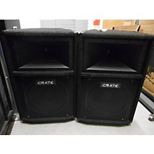Crate PS12H Unpowered Speaker
