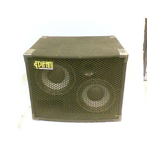Epifani PS210 Bass Cabinet-thumbnail