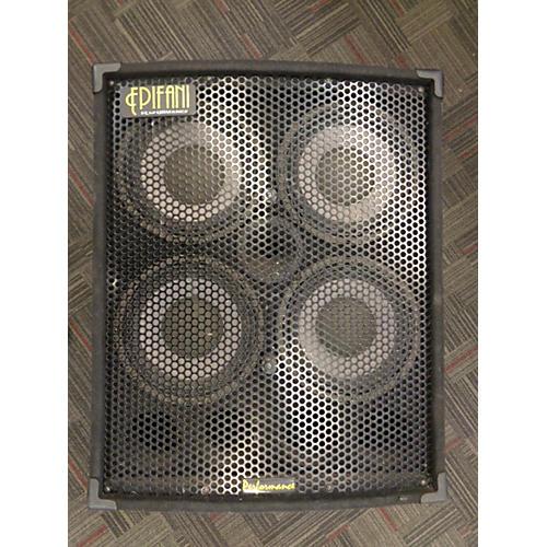 Epifani PS410 Bass Cabinet-thumbnail