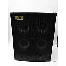 Epifani PS410 Unpowered Speaker