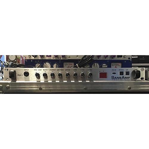 Tech 21 PSA-1 Power Amp