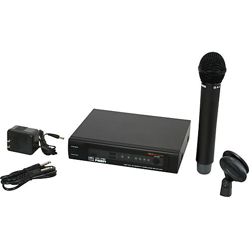 Galaxy Audio PSER HANDHELD SYSTEM